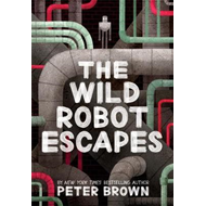 Wild Robot Escapes (BOK)