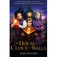Produktbilde for House With a Clock in Its Walls (BOK)