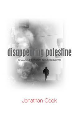 Disappearing Palestine (BOK)