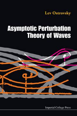 Perturbation Theories and Nonlinear Waves (BOK)