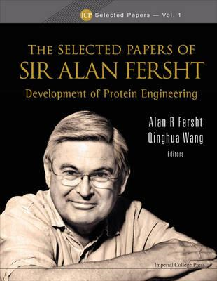 Selected Papers of Sir Alan Fersht (BOK)