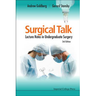 Surgical Talk: Lecture Notes In Undergraduate Surgery (3rd E (BOK)
