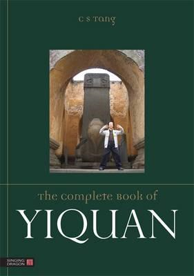 Complete Book of Yiquan (BOK)
