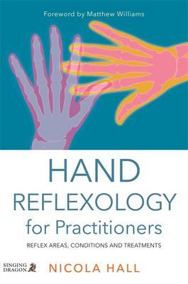 Hand Reflexology for Practitioners (BOK)