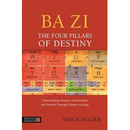 Ba Zi - The Four Pillars of Destiny (BOK)