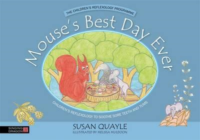 Mouse's Best Day Ever (BOK)