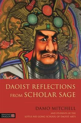 Daoist Reflections from Scholar Sage (BOK)