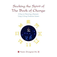 Seeking the Spirit of The Book of Change (BOK)