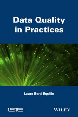 Data Quality in Practices (BOK)