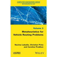 Metaheuristics for Vehicle Routing Problems (BOK)