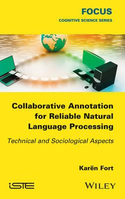 Collaborative Annotation for Reliable Natural Language Proce (BOK)