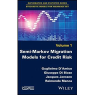 Semi-Markov Migration Models for Credit Risk (BOK)