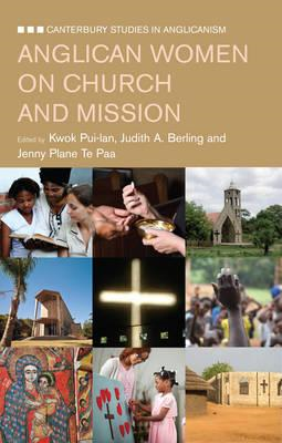 Anglican Women on Mission and the Church (BOK)