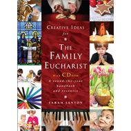Creative Ideas for the Family Eucharist (BOK)