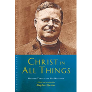 Christ in All Things (BOK)