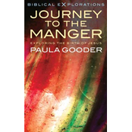 Journey to the Manger (BOK)