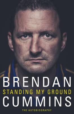 Standing My Ground (BOK)