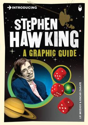 Introducing Stephen Hawking (BOK)