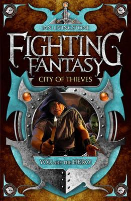 City of Thieves (BOK)