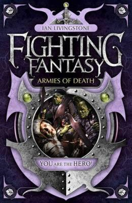 Armies of Death (BOK)