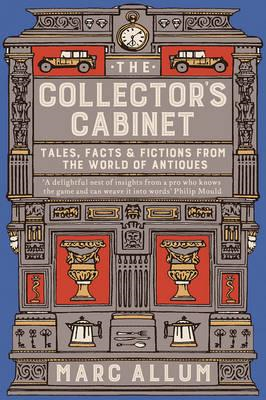Collector's Cabinet (BOK)