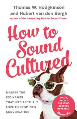 How to Sound Cultured (BOK)