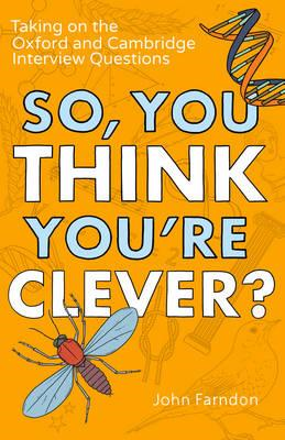 So, You Think You're Clever? (BOK)