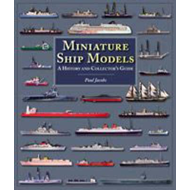 Miniature Ship Models (BOK)