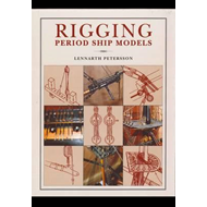 Rigging Period Ship Models (BOK)