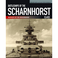 Battleships of the Scharnhorst Class (BOK)
