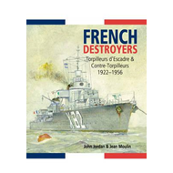 French Destroyers (BOK)