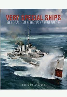 Very Special Ships (BOK)