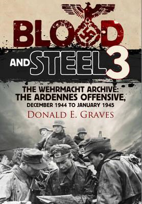 Blood and Steel 3 (BOK)