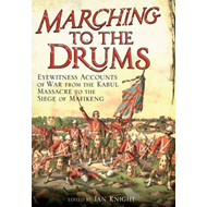 Marching to the Drums (BOK)