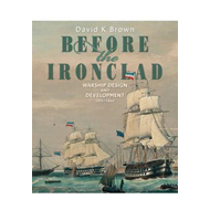 Before the Ironclad (BOK)