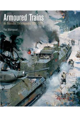Armoured Trains (BOK)