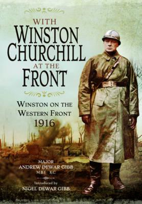 With Winston Churchill at the Front (BOK)