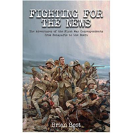 Fighting for the News (BOK)