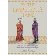 By the Emperor's Hand (BOK)