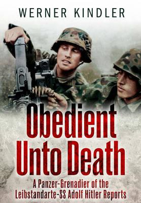 Obedient Unto Death (BOK)
