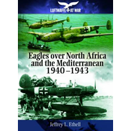 Eagles Over North Africa (BOK)