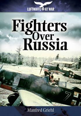 Fighters Over Russia (BOK)