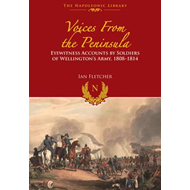 Voices from the Peninsula (BOK)