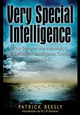 Very Special Intelligence (BOK)