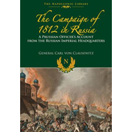 Campaigns of 1812 in Russia (BOK)