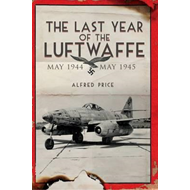 Last Year of the Luftwaffe (BOK)