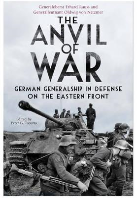 Anvil of War (BOK)