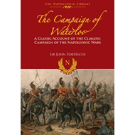 Campaign of Waterloo (BOK)