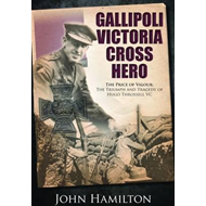 Gallipoli Victoria Cross Hero (BOK)
