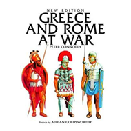 Greece and Rome at War (BOK)